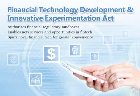 New fintech law to promote innovation, enhance competitiveness of financial sector