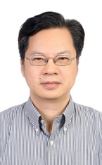 KUNG Ming-hsin, Minister without Portfolio and Minister of National Development